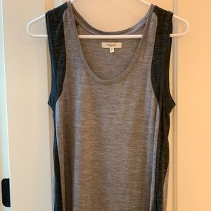 Dual-tone Tank from Madewell